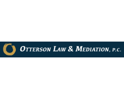 Otterson Law Office logo