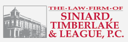 Tommy H Siniard logo