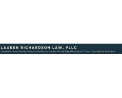 Lauren Richardson Law, PLLC logo