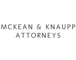 McKean & Knaupp Attorneys,LLC logo