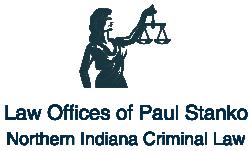 Law Offices of Paul Stanko logo