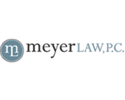 Meyer Law, P.C. logo