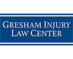 Gresham Injury Law Center logo