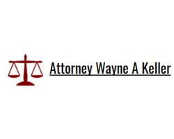 Wayne A Keller logo