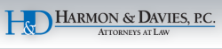 LAURA BAILEY GALLAGHER - Harmon & Davies, P.C. logo