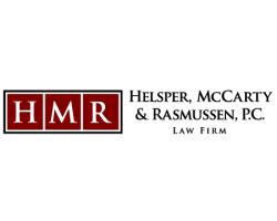 Helsper, McCarty & Rasmussen logo