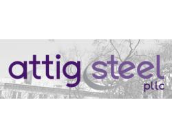 Attig | Steel, PLLC` logo