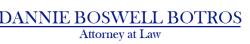 Dannie Boswell Botros  logo