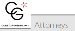 Joseph Abell - Carleton Gotlin Law PC logo