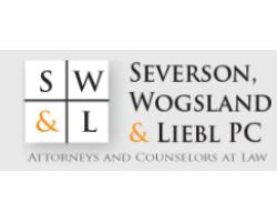 SEVERSON, WOGSLAND & LIEBL, P.C. logo
