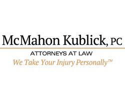 McMahon Kublick, PC logo