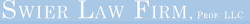Swier Law Firm, Prof. LLC logo