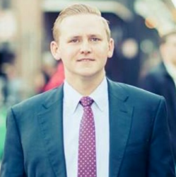 Aaron Wayt - Pumphrey Law photo