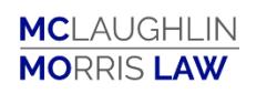 Andrew J. McLaughlin - McLaughlin Morris, PA logo