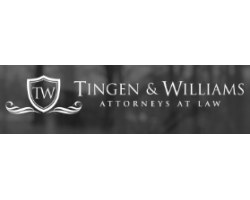 Tingen & Williams, PLLC logo