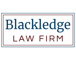 Blackledge Law Firm, PA logo