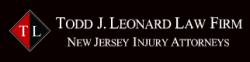 Todd J. Leonard Law Firm logo