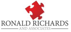 Ronald Richards logo
