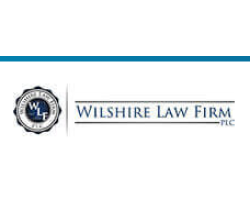 Wilshire Law Firm logo