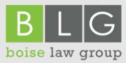 boise law group logo
