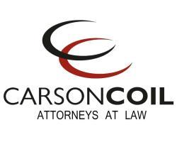 Carson & Coil logo