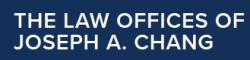 Joseph Chang Law logo