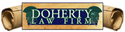 Doherty Law pc logo