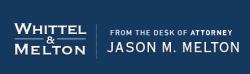 Jason M. Melton - Whittel & Melton, LLC logo