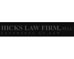 Hicks Law Firm, PLLC logo