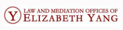 Law Office And Mediation Of Elizabeh Yang logo
