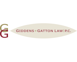 Giddens & Gatton Law, P.C. logo