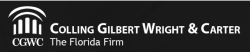 Joshua A. Machlus - Colling, Gilbert, Wright & Carter logo