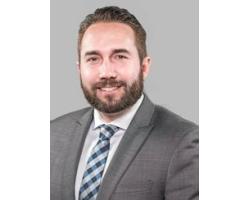Andrew J. Agnini- Frankl & Kominsky Injury Lawyers image