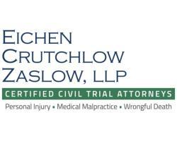 Eichen Crutchlow Zaslow, LLP logo