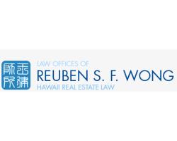 DELWYN H.W. WONG logo