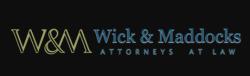 Wick & Maddocks logo