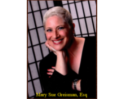 Law Office of Mary Sue Greisman image