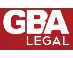 GBA Legal logo