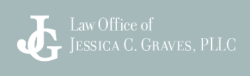 Law Office of  Jessica graves  logo