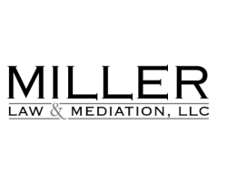 Miller Law & Mediation, LLC logo