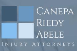 Bryan T Abele - Canepa Riedy Abele logo