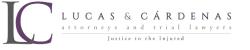 Lucas & Cárdenas logo