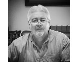 Jeffrey P. Taylor image