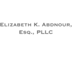 Elizabeth K. Abdnour, Esq., PLLC logo