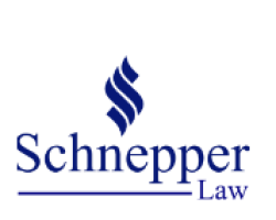 Schnepper Law logo