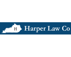 Harper Law Co logo