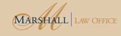 Samantha Branda - Marshall Law Office logo
