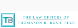 Thomason Blake Bush logo