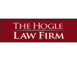 The Hogle Law Firm logo