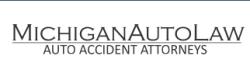 michigan auto law logo